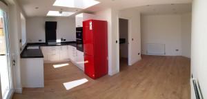 New refurbished kitchen
